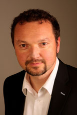 1. Vorsitzender Hardy Brömel