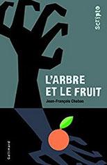 Gallimard jeunesse, 2016, 125p. (Scripto)