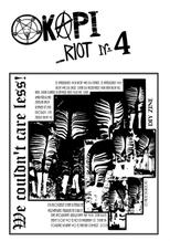Okapi Riot #4