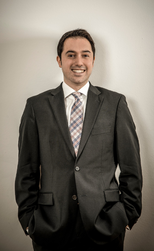Felix J. Hemmer, BVV-Spitzenkandidat 2016