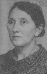Klara Blättner