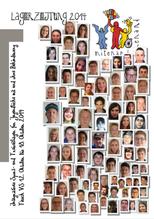 Lagerzeitung 2014