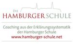 Logo meines Ausbildungsinstitutes, der sogenannten Hamburger Schule.