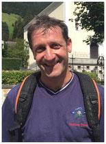TVB Arbeiter - Reinhard Bauer