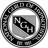 Logo der National Guild of Hypnotists (NGH) - Verband der professionelen Hypnotiseuren.