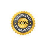 Logo garantie satisfaction