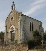 La Chapelle du Bourg