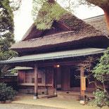 遠山記念館(2013/03/23)