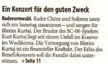 Remscheider General-Anzeiger 16.01.2012
