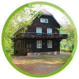 Das Jägerhaus Edersee in Waldeck