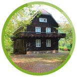 """Das Gruppenhaus """"Jägerhaus Edersee"""" in Waldeck"""