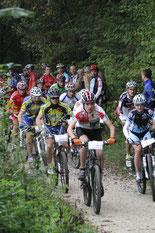 Fotos vom Staffelrennen