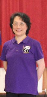 Dr. Jin Ye