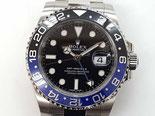 ロレックス 116710BLNR GMTマスターⅡ