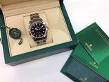 上尾市でブランド時計のロレックスを買取