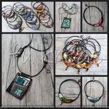 fuk'kréas chambery colliers pieces uniques fait main