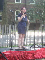 Kate Bureyer