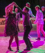 """""""Tourn'en Dansant"""" (Lyliane & Edouard, 02/02/19)"""