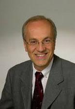 Ehrenfried Scheel, Vorsitzender STG