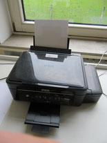 Drucker für Biologie