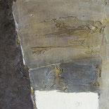 Rémanence, peinture