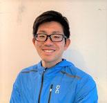 石橋健志/大阪の人気パーソナルトレーニングジム【ファーストクラストレーナーズ】ボディメイク、ダイエット、トライアスロン、自転車、水泳