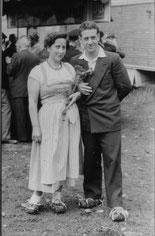 1955  Hermann Möllenhoff u. Martha Gertgens