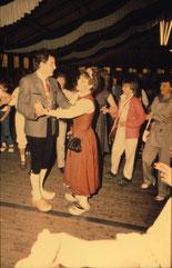 1984  Karl Albers u. Ulrike Albers geb. Lingnau