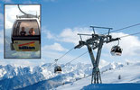5 ski lifts in close proximity