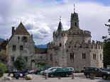 Monastery of Neustift