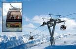 5 Skilifte in unmittelbarer Umgebung