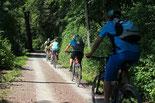 Fahrradweg Lienz