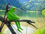 Relaxen... :-)