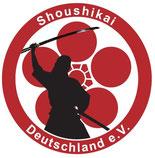 Das neue Logo des Shoushikai Doitsu