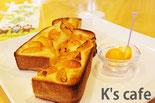 K's cafe 下北沢