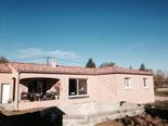 Avis client projet maison St Privat des Vieux le 29/11/2018