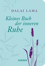 Anzeige TOP Bestseller Empfehlungen - Kleines Buch der inneren Ruhe von Dalai Lama