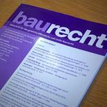 RA Dr. Bentert privates ziviles Baurecht Mängel selbständiges Beweisverfahren Beweissicherungsverfahren