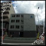〒001-0021 北海道札幌市北区北21条西4丁目2-23アクアトピアN21-AquaTopiaN21