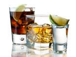 Spirituosen - Getränkemarkt Deflorin