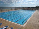 спортивные сборы в испании, тренировочные сборы в испании, матаро, спортивный комплекс в матаро, олимпийский бассейн в испании