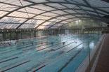 спортивные сборы в испании, тренировочные сборы в испании, спортивный комплекс в жироне, олимпийский бассейн в жироне