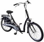 Van Raam Balance Dreirad und Elektro-Dreirad für Erwachsene - Dreirad-Fahrrad Spezial-Dreirad 2020