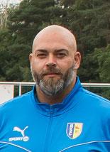 Trainer F2 - Martin Frost
