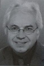 Wolfgang Höhner (1.Vorstand 1999 - 2004)