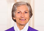 Präsidentschaftskandidatin: Irmgard Griss