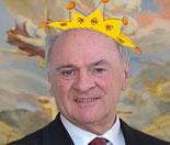 Pröll und Schule: Alle macht den Landesfürsten