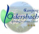 Campingplatz Odersbach