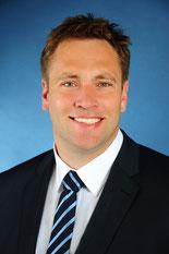 Michael Weinreich MdHB (SPD)