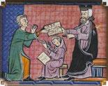 Dignitaire Templier du Roussillon